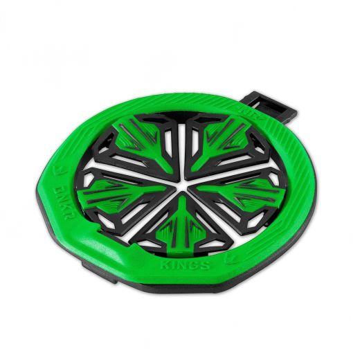 Bunkerkings NTR Speed Feed  - Spire IV / III / 280 / iR -  Lime