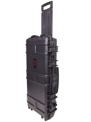 Nuprol Medium Hard Case (Pick 'N' Pluck Foam)