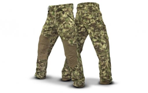 Eclipse Elite Pants - HDE