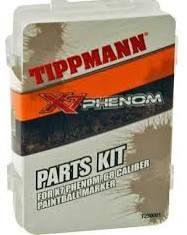 Phenom Universal Parts -