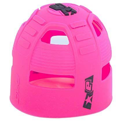 Eclipse Tank Grip - Pink/Black