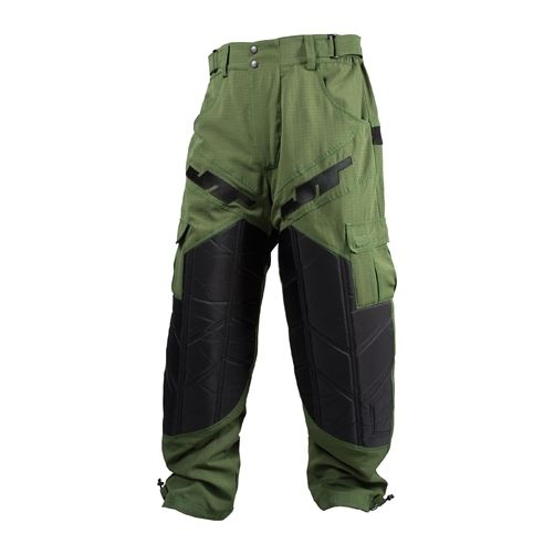 JT Cargo Pants - Olive
