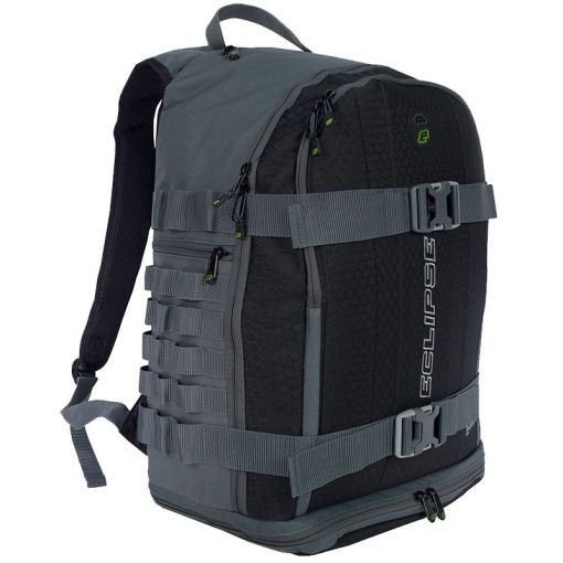 Eclipse GX Gravel Bag - Charcoal