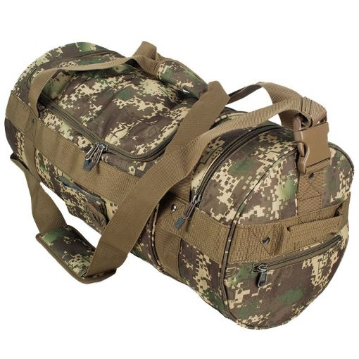 Eclipse GX2 Holdall - HDE Earth