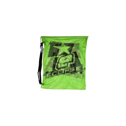 Eclipse Pod Bag - Green