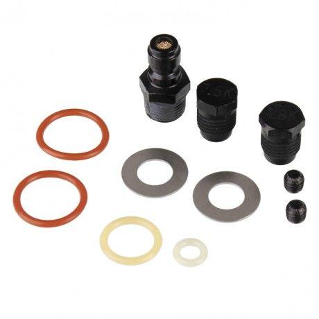 PowAir 4500psi Reg Parts Kit