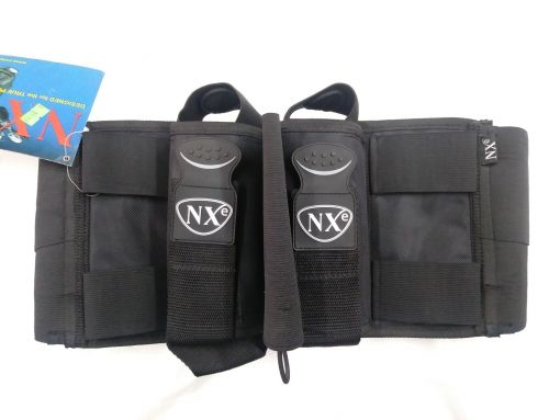 NXE TP Series Pro Pack 2+1+2 (Ex Display)