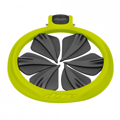 R2 Quick Feed Rotor - Lime