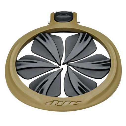 R2 Quick Feed Rotor - Black Gold