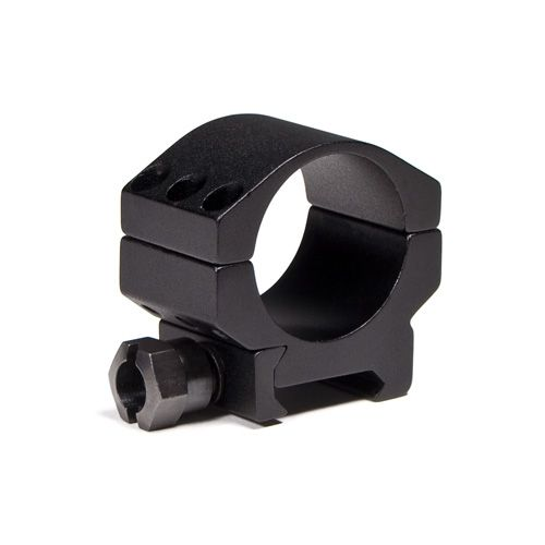 Vortex Tactical 30 mm Ring (Sold individually) Low (.83 Inch / 21.0 mm)