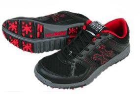 Hk Army Shredder Shoe - Red - US8