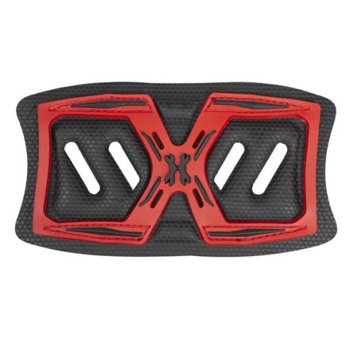 HK Army CTX Goggle Strap Pad - Red /Black