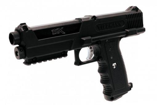 Tipx Pistol - Black