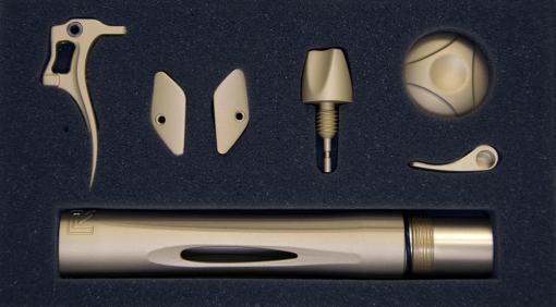Shocker RSX Accent Kit - Sandstone