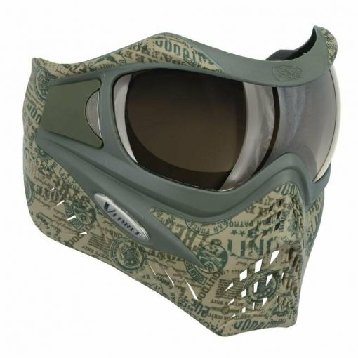 VForce Grill Goggle SE Print - Headstamp