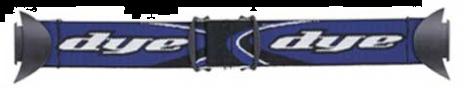 DYE i3 / Invision Strap - Steel