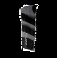 Exalt Shocker RSX Grip - Black/Pewter