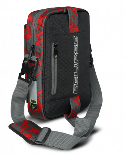 Eclipse GX2 Marker Pack - Fighter Red