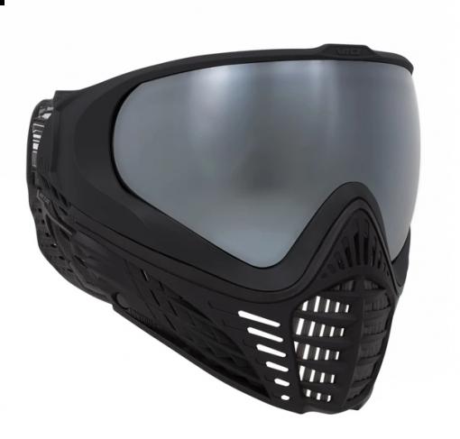 Virtue VIO Contour II Goggle  - Black