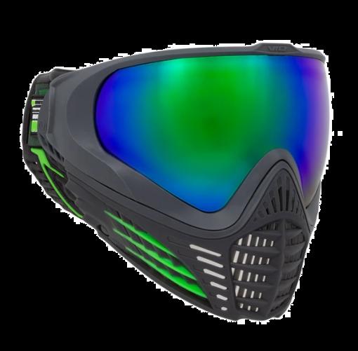 Virtue VIO Contour II Goggle  - Emerald