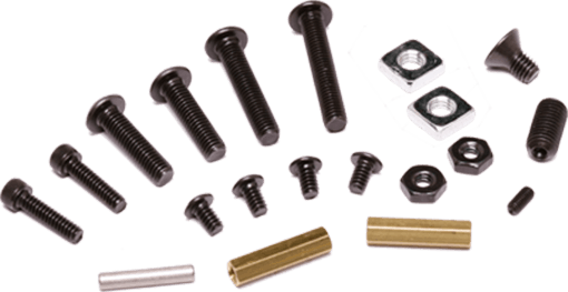 Luxe Screw Kit -