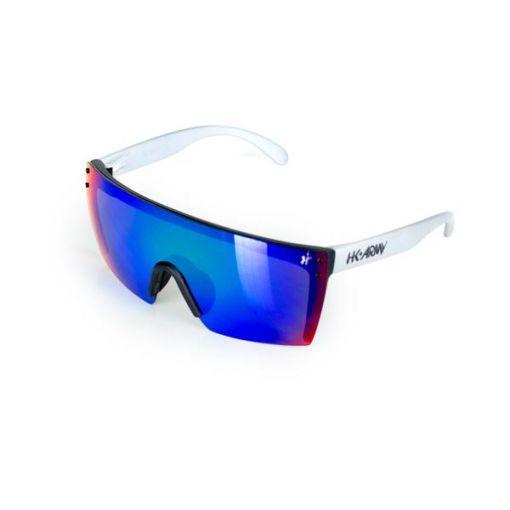 HK Army Showtime Sunglasses - Grey/Blue