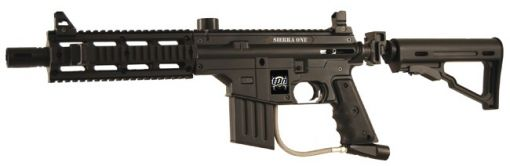 Tippmann Sierra One - Black