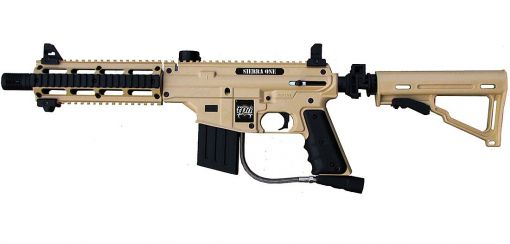 Tippmann Sierra One - Tan
