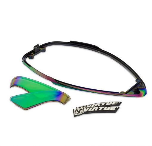 Virtue Spire III / IV Colour Kit - Chromatic Emerald