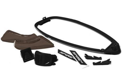Virtue Spire III Colour Kit - Black