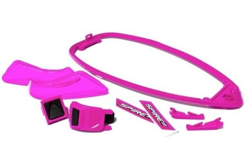 Virtue Spire III Colour Kit - Pink