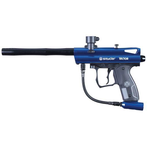 Spyder Victor - Blue