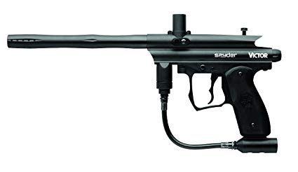 Spyder Victor - Black