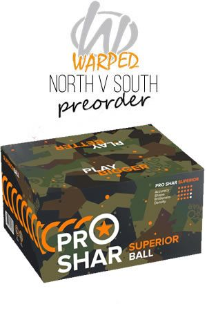 North v South Big Game 2021 Paint Preorder - PRO-SHAR SUPERIOR
