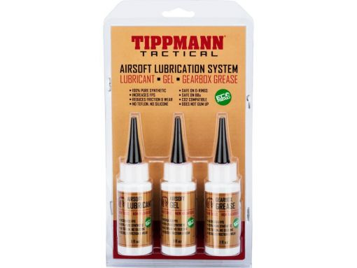 Tippmann Tactical Lube Kit