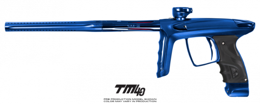 DLX Luxe TM40 Pre-order- Dust Blue / Polished Blue Accents