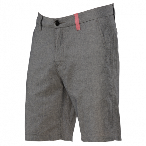 DYE Trader Shorts - Heather Grey/Salmon - 40W