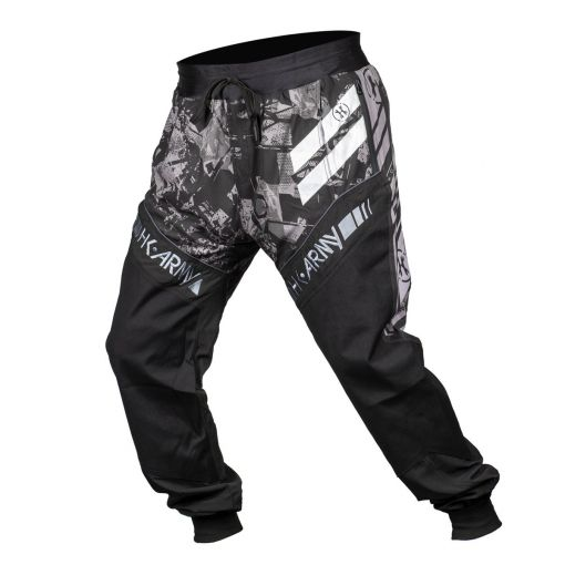 HK Army TRK Air Jogger Pants - Slate