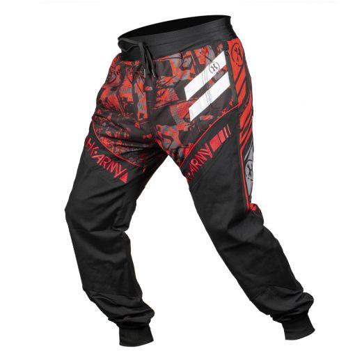 HK Army TRK Air Jogger Pants - Scorch