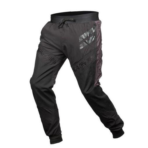 HK Army TRK Air Jogger Pants - Blackout