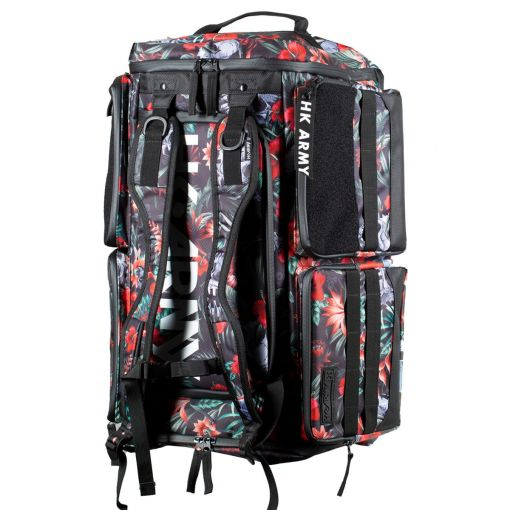 Hk Army Expand Gear Bag Backpack - Tropical Skull