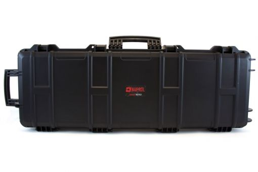 Nuprol Large Hard Case (Wave Foam)