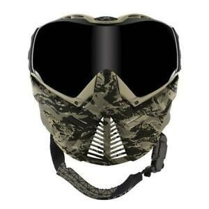 Push Unite Mask - Desert Camo
