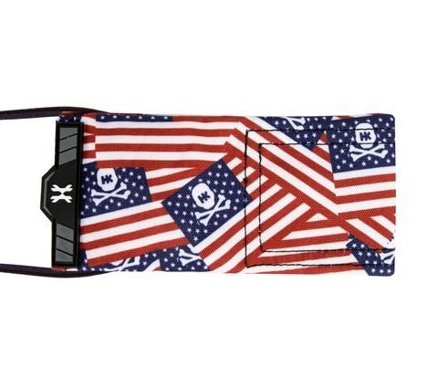 HK Barrel Sock - USA