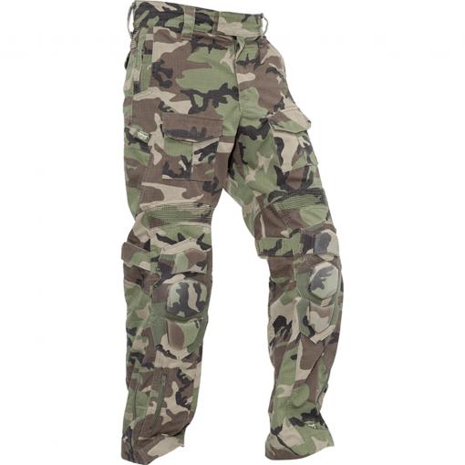 Valken TANGO Combat Pants - Woodland