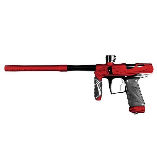 HK Army VCOM - Dust Red / Polish Black