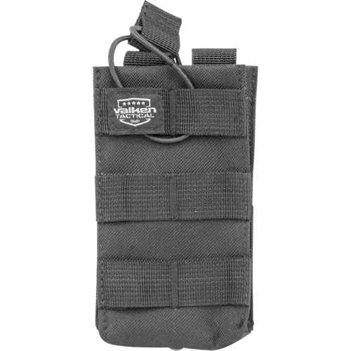 Valken V Tactical Magazine Pouch AR Single-Black