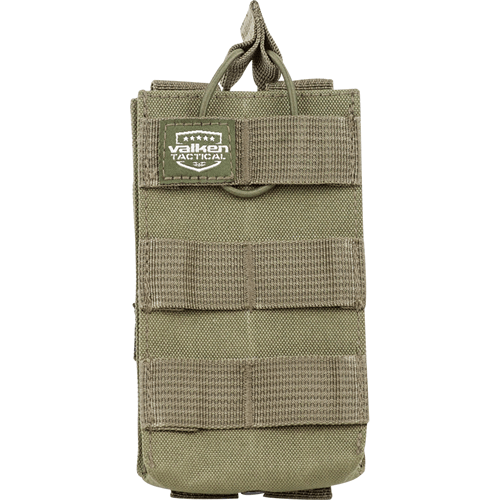 Valken V Tactical Magazine Pouch AR Single-Green