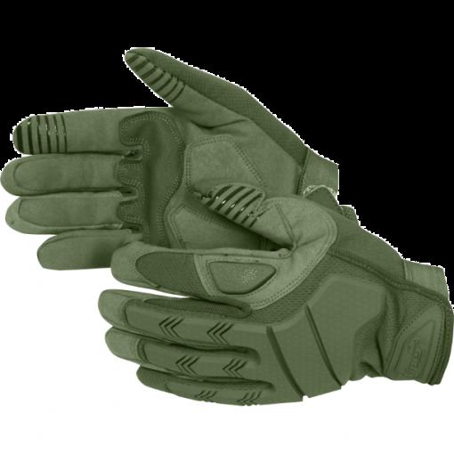 Viper Recon Gloves - Green