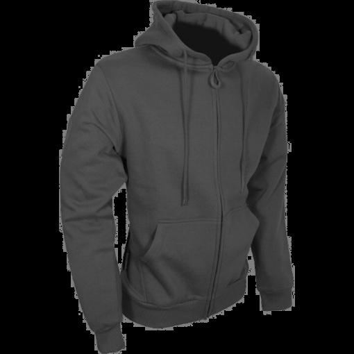 Viper Tactical Zipped Hoodie - Titanium